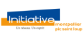 initiative montpellier pic st loup logo