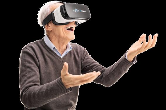 Solution Equilibre Réalité virtuelle virtualis