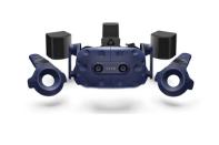 HTC Vive Pro Full Kit VR virtualis
