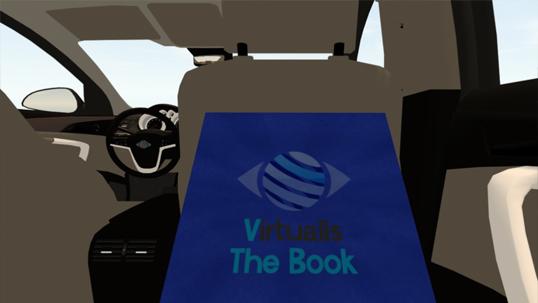 Lecture asservie simulation virtualis vr