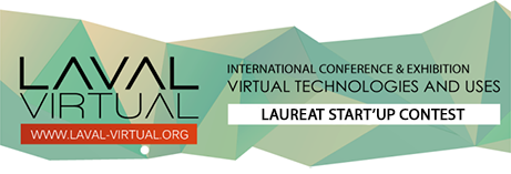 logo - laval virtual
