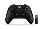 manette xbox one noire virtualis vr