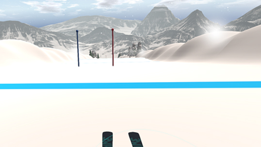 skiVR virtualis