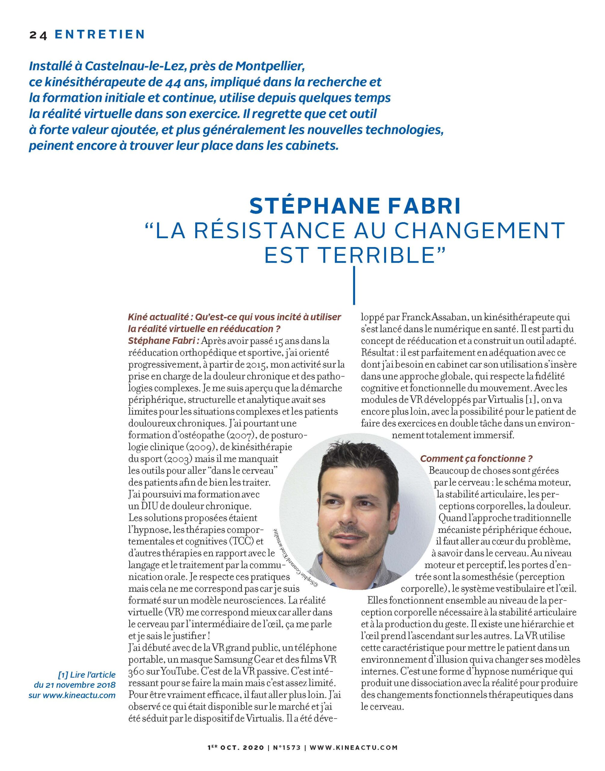 Stéphane Fabri