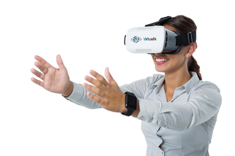 Réalité virtuelle et rééducation post oncologique