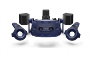 HTC Vive Pro Full Kit VR virtualis